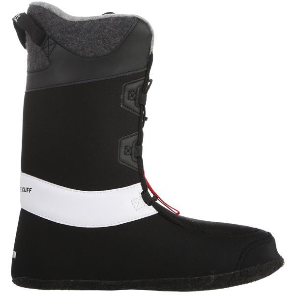 Rome Blur Snowboard W/ Arsenal Bindings & Smith SE Boots