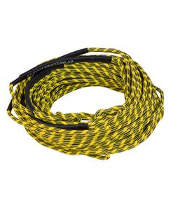 Ronix 4-Secton Core Mainline Wakeboard Rope