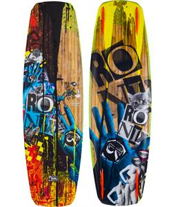 Ronix Bill Mute Core Wakeboard