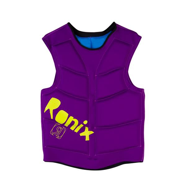 Ronix Bill / William Wakeboard Vest Tropical Smoothie U.S.A. & Canada