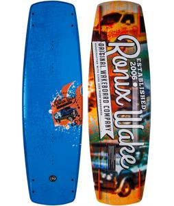 Ronix Code 21 Modello Vintage Wheels Wakeboard
