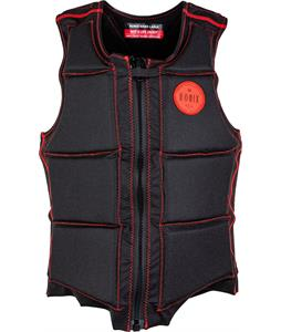 Ronix Coral Athletic Cut Impact NCGA Wake Vest