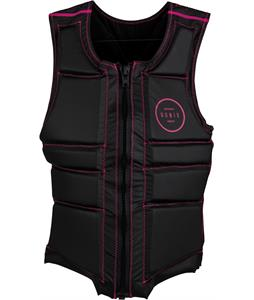 Ronix Coral Athletic Fit Impact NCGA Wakeboard Vest