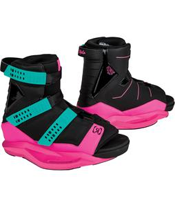 Ronix Halo Wakeboard Bindings