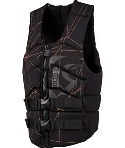 Ronix Kinetic Park Fit Impact NCGA Wakeboard Vest