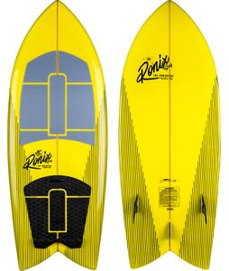 Ronix Koal Technora Powerfish+ Wakesurfer
