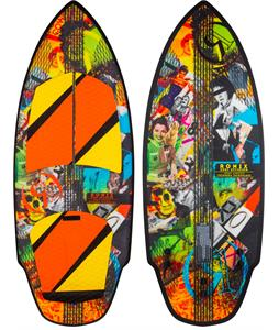 Ronix Koal Technora The Lunatic Wakesurfer