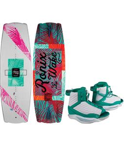 Ronix Krush Wakeboard Package