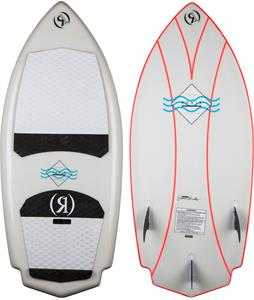 Ronix Naked Potbelly Rocket Wakesurfer