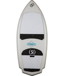 Ronix Naked Technology-Potbelly Rocket Blem Wakesurfer