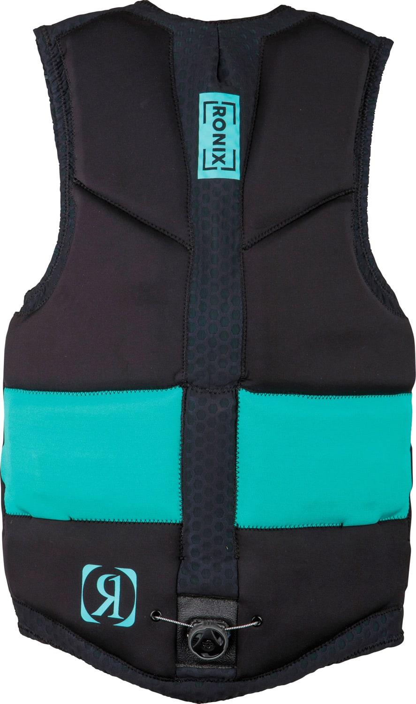 Kids Water Skis >> Ronix One Custom Fit Boa NCGA Wakeboard Vest
