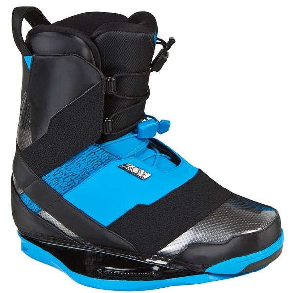 Ronix One Wakeboard Boots Black / Azure / 3D U.S.A. & Canada