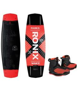 Ronix Parks Modello Wakeboard Package
