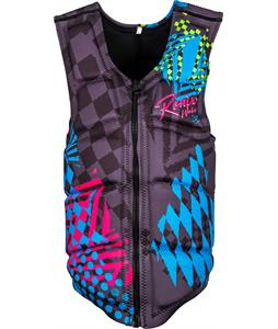 Ronix Party Athletic Cut Impact NCGA Wake Vest