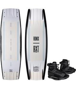 Ronix RXT Wakeboard w/ Divide Bindings