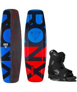 Ronix Space Blanket ATR Wakeboard w/ Element Bindings