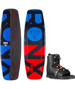 Ronix Space Blanket ATR Wakeboard w/ CTRL Imperial Bindings