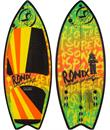 Ronix Super Sonic Space Odyssey Fish Wakesurfer - thumbnail 1