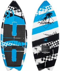 Ronix Super Sonic Space Odyssey Fish Blem Wakesurfer