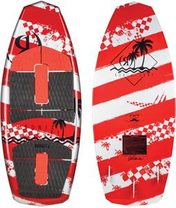Ronix Super Sonic Space Odyssey Powertail Blem Wakesurfer