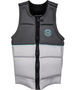 Ronix Supreme Athletic Cut Impact NCGA Wake Vest
