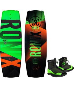 Ronix Vault Wakeboard w/ District Bindings