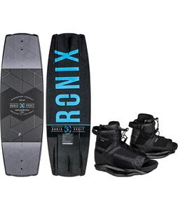 Ronix Vault Wakeboard Package