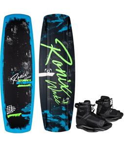 Ronix Weekend Wakeboard w/ Divide Bindings