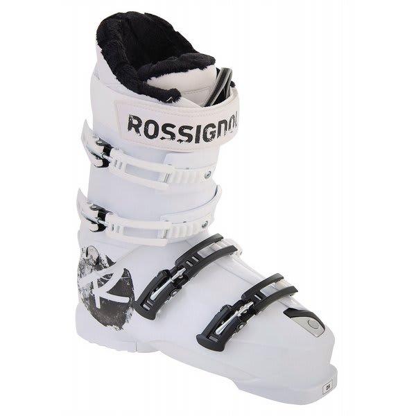 Rossignol Sas 110 Sensor3 Ski Boots U.S.A. & Canada