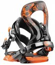 Rossignol Experience Snowboard Bindings - thumbnail 2