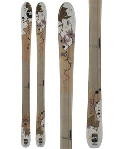 Rossignol S74W Skis