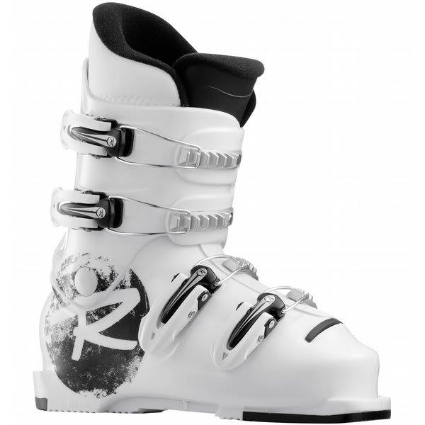 Rossignol Sas Pro Ski Boots Comp White U.S.A. & Canada