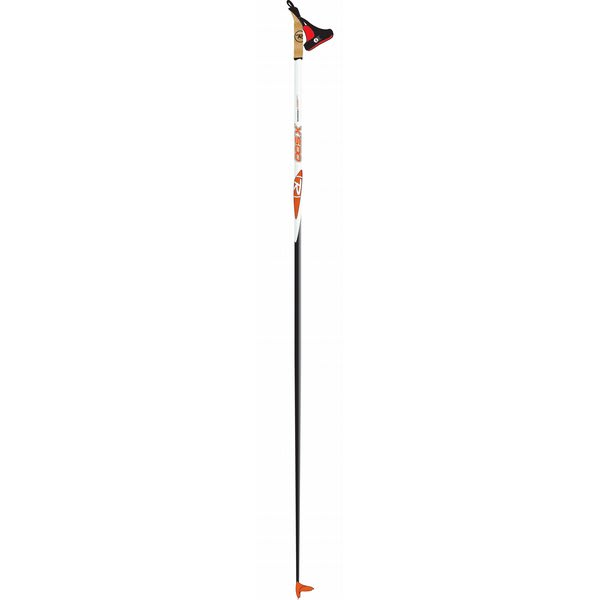Rossignol X 500 Cross Country Ski Poles U.S.A. & Canada
