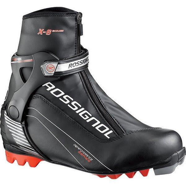 Rossignol X6 Combi Cross Country Ski Boots U.S.A. & Canada