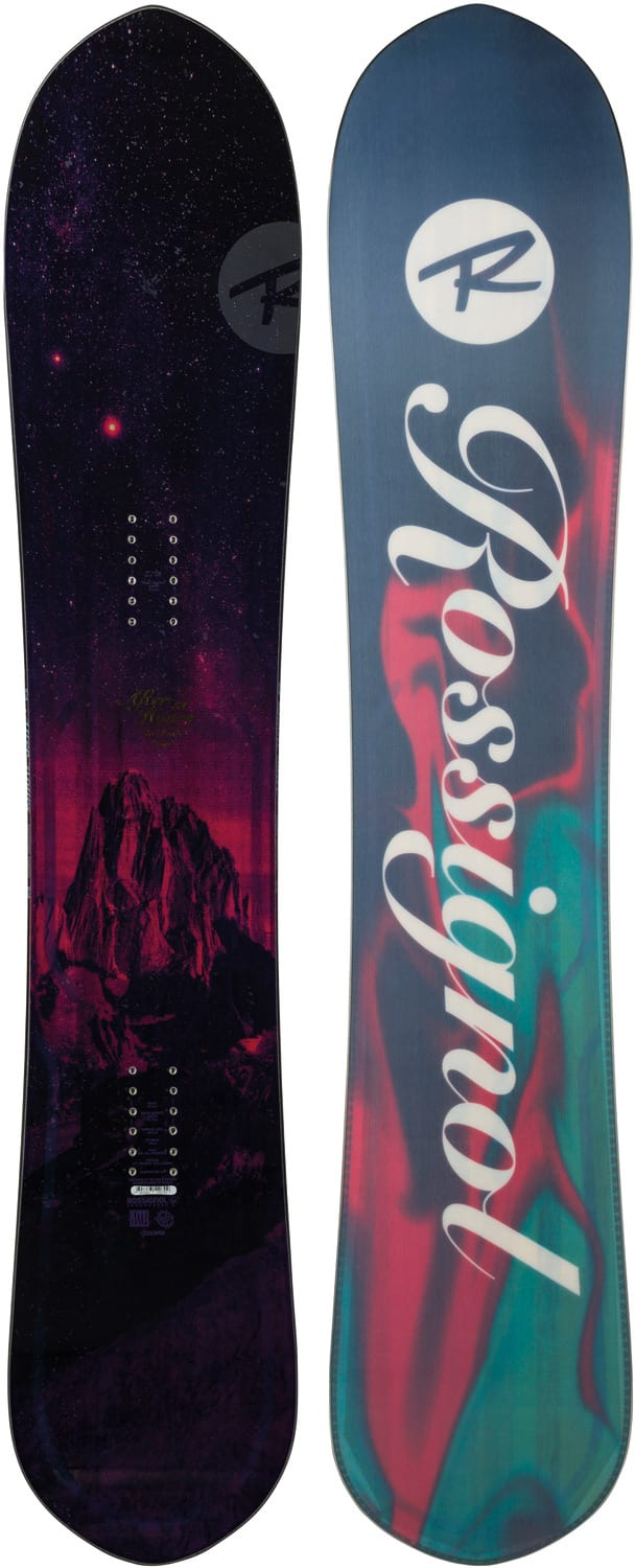 Image of Rossignol After Hours Snowboard