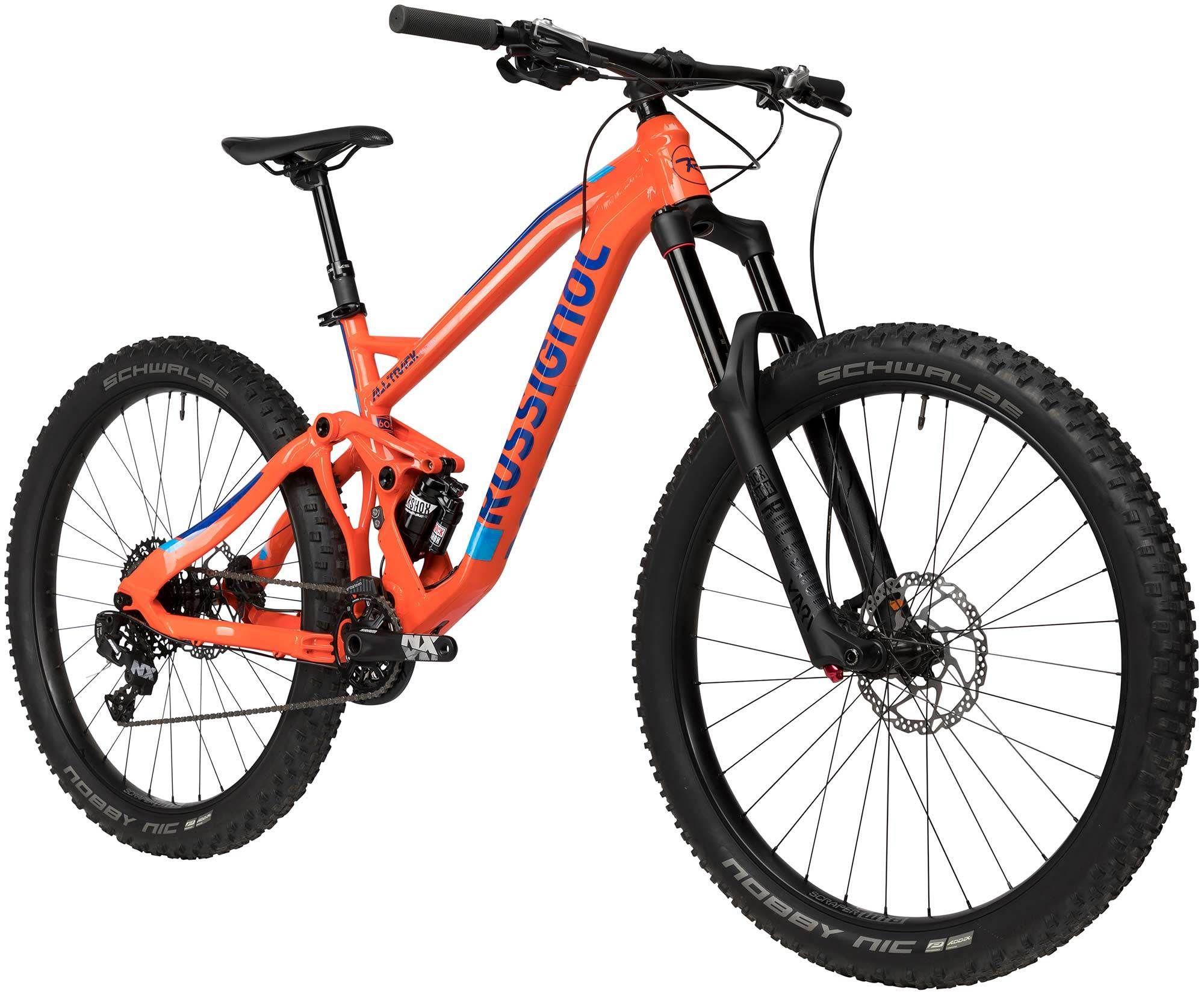 35de98c0200 Rossignol All Track Enduro Bike