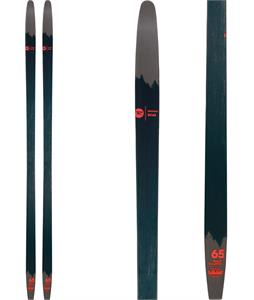 Rossignol BC 65 Positrack XC Skis w/ BC Auto Bindings