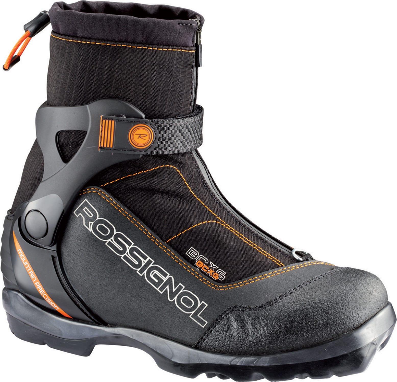 Rossignol Bc X 6 Xc Ski Boots Kids