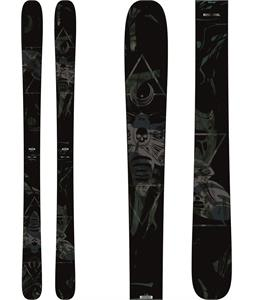 Rossignol Black Ops 98 Skis
