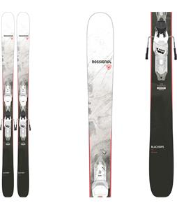 Rossignol Black Ops Dreamer Skis w/ Xpress W 10 GW Bindings