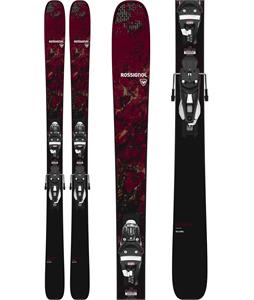 Rossignol Black Ops Escaper w/ NX 12 GW Bindings