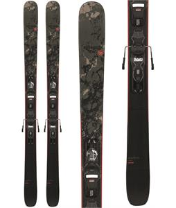 Rossignol Black Ops Smasher w/ Xpress 10 GW Bindings