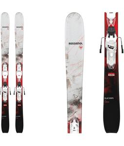 Rossignol Black Ops Trailblazer Skis w/ Xpress W 10 GW Bindings