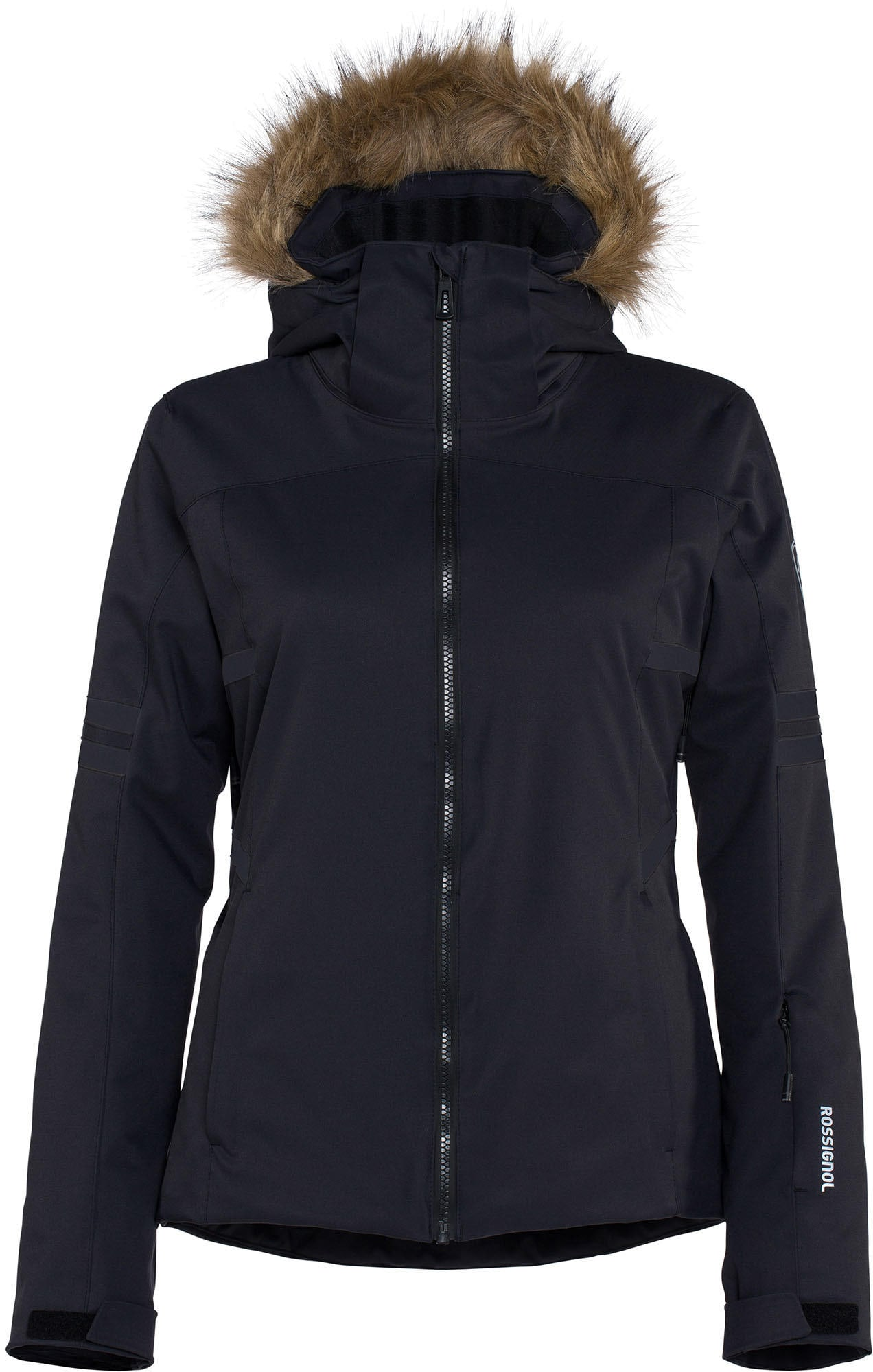 Rossignol Controle Ski Jacket - Womens 2018