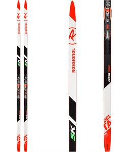 Rossignol Delta Comp Skate IFP XC Skis w/ Turnamic Bindings