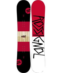 rossignol snowboards the house com