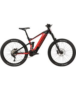 Rossignol E-Track Trail Electric Mountain Bike