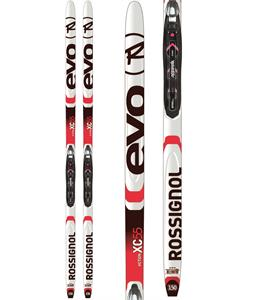 Rossignol Evo Action 55 Junior XC Skis w/ Bindings