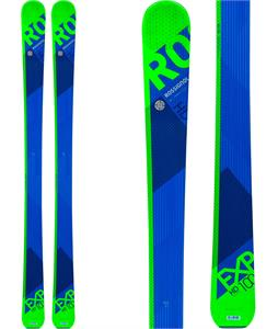 Rossignol Experience 100 HD Ti Skis
