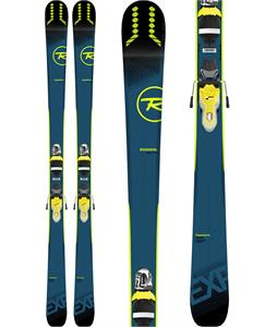 Rossignol Experience 76 Ci Skis w/ Xpress 11 Bindings